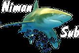 Niman Sub logo